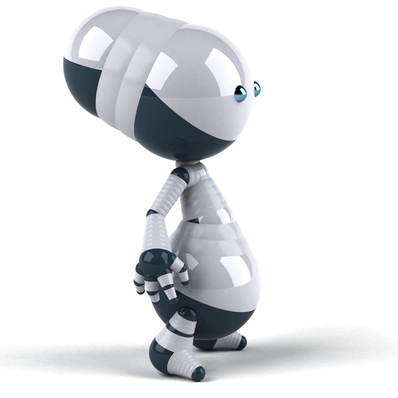 Forex ea robot