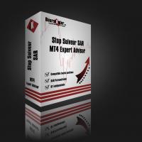 Expert Advisor MT4 Stop suiveur sur Parabolique de SAR