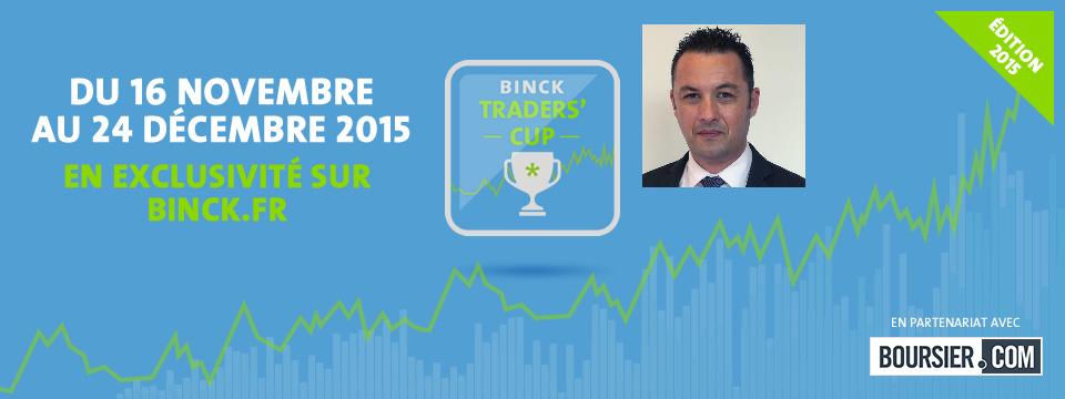 binck traders cup