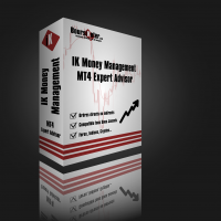 Expert Advisor MT4 Money Management
