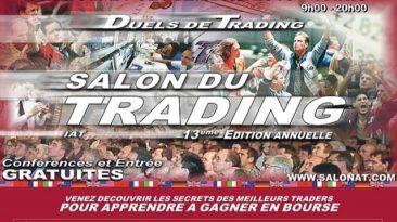 salon du trading