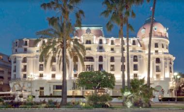 Forum Investisseurs à Nice @ Le Negresco | Nice | Provence-Alpes-Côte d'Azur | France
