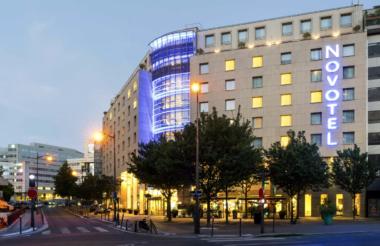 Forum Investisseurs à Paris @ Hôtel Novotel Paris Centre Gare Montparnasse | Paris | Île-de-France | France
