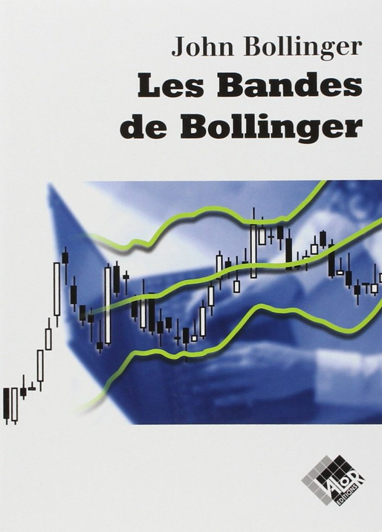 bollinger livre