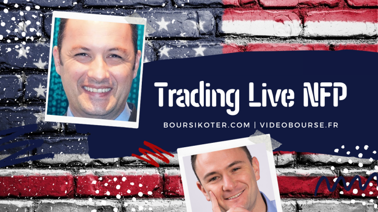 trading live nfp