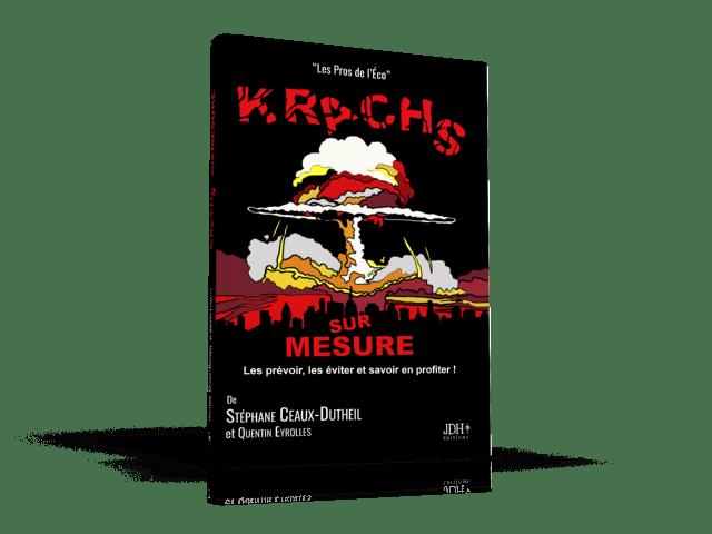 livre bourse crack